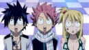 Natsu, Lucy et Grey voient un parc d'attraction.jpg