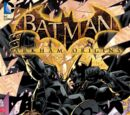 Batman: Arkham Origins (Collected)
