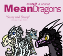 Mean Dragons