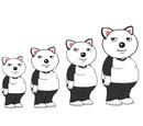 Nameless Toy Panda