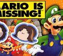 Mario is Missing! (episode)