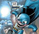 Bat-Mite (Prime Earth)
