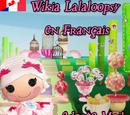 Wikia Lalaloopsy en Français