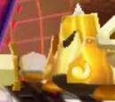 Mega Cavaliere DX