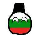 Bulgariaball images