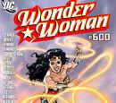 Wonder Woman (600)
