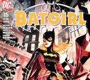 Batgirl (third series) (15)