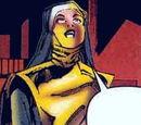 Debra Fury (Earth-928)