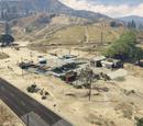Harmony Truck Stop