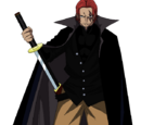 Shanks Redclive