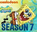 Daftar episode musim 7