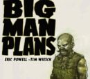Big Man Plans Vol 1