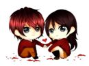 Apol and Tsubaki 23rd Monthsary art from Rika.png
