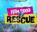 Fish Food Rescue: The Krusty Krab