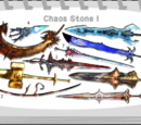 Chaos Swords