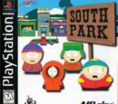 South Park The Video Game