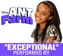 ANT Farm songs