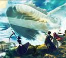 The Spirit of Eternity Sword