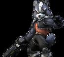 Wolf (Smash V)