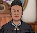 Jueces