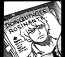 Donquixote Rosinante