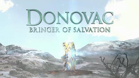 Heroes of Order & Chaos - Donovac Spotlight