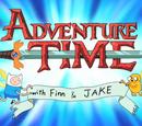 Personajes de Hora de aventura