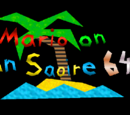 Star Revenge 3: Mario on an Saoire