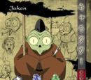 Jaken (Legends) (Kijin TCG)
