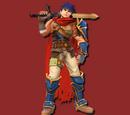 Ike (Smash 5)
