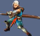 Impa (Smash 5)