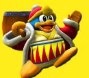 King Dedede (Smash 5)