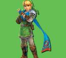 Link (Smash 5)
