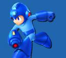 Mega Man (Smash 5)
