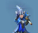 Wonder Blue (Smash 5)