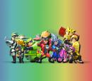 Wonderful Ones (Smash 5)