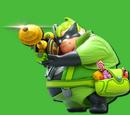 Wonder Green (Smash 5)