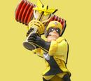 Wonder Yellow (Smash 5)
