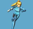 Zero Suit Samus (Smash 5)