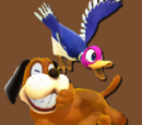 Duck Hunt (Smash 5)
