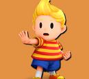 Lucas (Smash 5)