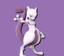 Mewtwo (Smash 5)