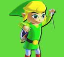 Toon Link (Smash 5)