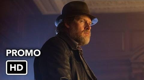 "Gotham 1x04 Promo ""Arkham"" (HD)"