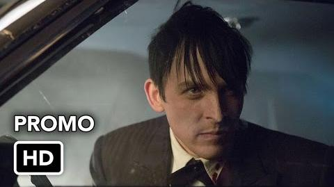 "Gotham 1x14 Promo ""The Fearsome Dr. Crane"" (HD)"