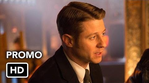 "Gotham 1x19 Promo ""Beasts of Prey"" (HD)"