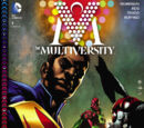 The Multiversity Vol 1