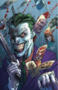 New Suicide Squad Vol 1 9 Textless Joker Variant.jpg
