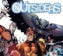 Outsiders: The Road to Hell (Collected)