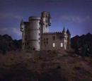 Glen Carrick Castle